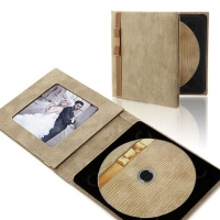 ICFB1 Disc+Photo Case