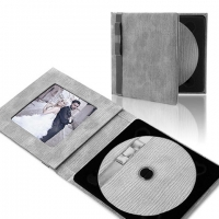 ICFS1 Disc+Photo Case