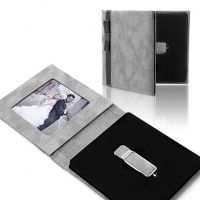 IPFS Pendrive+Photo Case